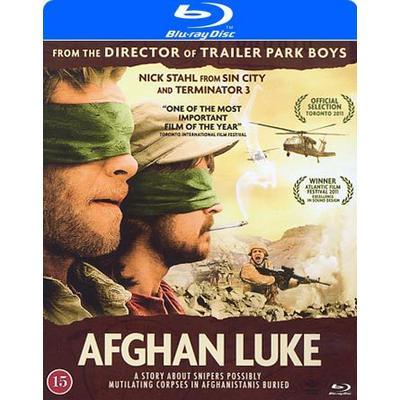 Afghan Luke (Blu-ray) (Blu-Ray 2011)