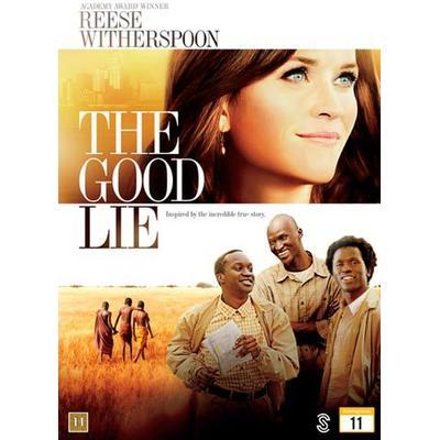 The good lie (DVD) (DVD 2014)