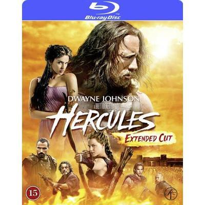 Hercules: Director's cut (Blu-ray) (Blu-Ray 2014)