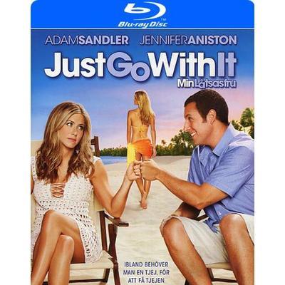 Just go with it: Min låtsasfru (Blu-ray) (Blu-Ray 2011)