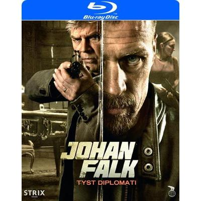 Johan Falk 14 (Blu-ray) (Blu-Ray 2015)