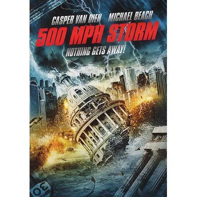 500 mph storm (DVD) (DVD 2013)