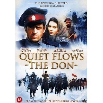 Quiet flows The Don (DVD) (DVD 2013)