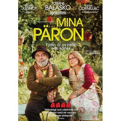Mina päron (DVD) (DVD 2012)