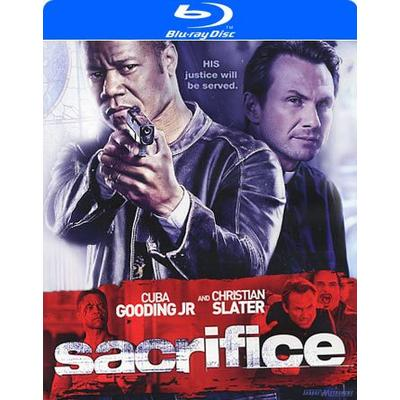 Sacrifice (Blu-ray) (Blu-Ray 2011)