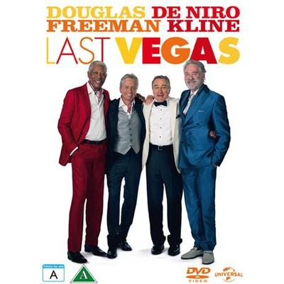 Last Vegas (DVD) (DVD 2013)