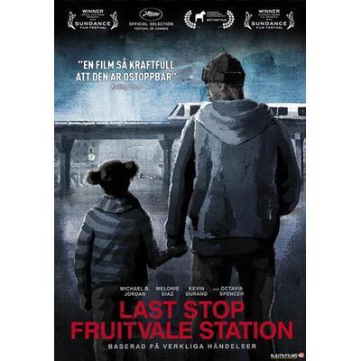Last stop Fruitvale Station (DVD) (DVD 2013)