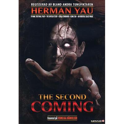 The second coming (DVD) (DVD 2014)