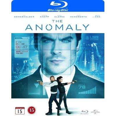 Anomaly (Blu-ray) (Blu-Ray 2014)