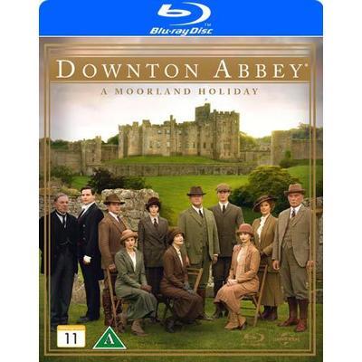 Downton Abbey - A Moorland holiday (Blu-ray) (Blu-Ray 2014)