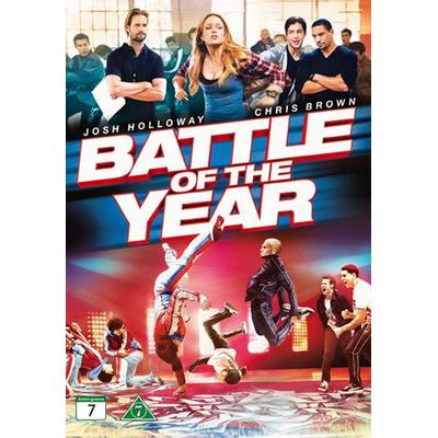 Battle of the year (DVD) (DVD 2013)