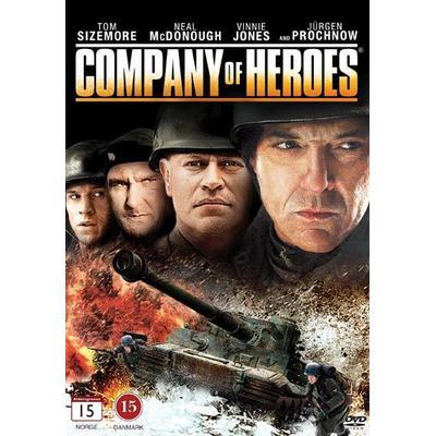 Company of heroes (DVD) (DVD 2012)