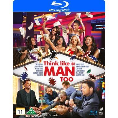 Think like a man too (Blu-ray) (Blu-Ray 2014)