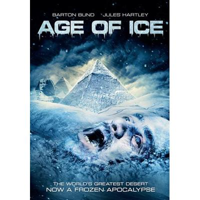 Age of ice (DVD) (DVD 2014)