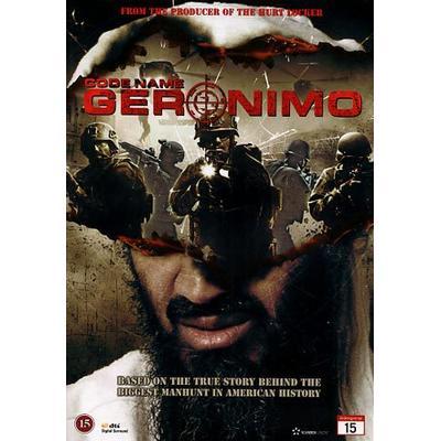 Seal team six - Code name Geronimo (DVD) (DVD 2012)