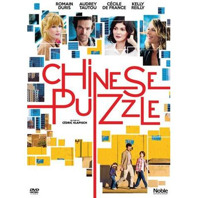 Chinese puzzle (DVD) (DVD 2014)