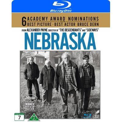 Nebraska (Blu-ray) (Blu-Ray 2013)