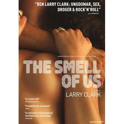 The smell of us (DVD) (DVD 2014)