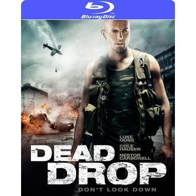 Dead drop (Blu-ray) (Blu-Ray 2014)