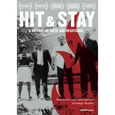 Hit And Stay (DVD) (DVD 2014)