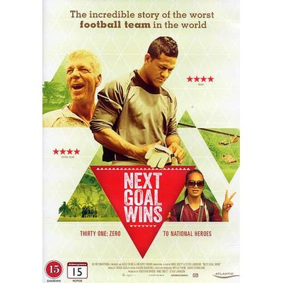 Next goal wins (DVD) (DVD 2013)