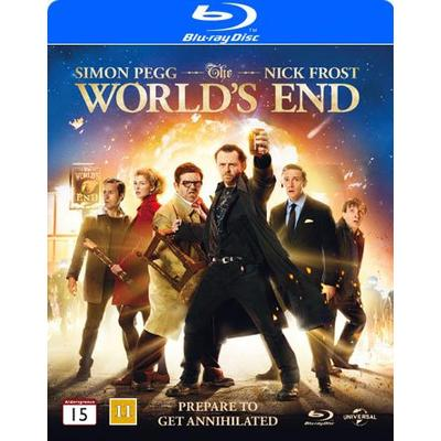 World's end (Blu-ray) (Blu-Ray 2013)