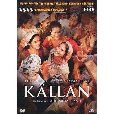 Källan (DVD) (DVD 2011)