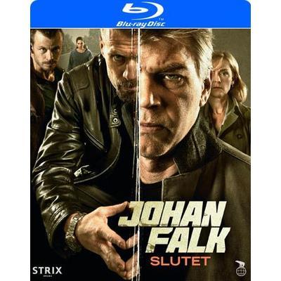 Johan Falk 17 (Blu-ray) (Blu-Ray 2015)