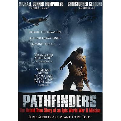 Pathfinders (DVD) (DVD 2012)