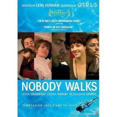 Nobody walks (DVD) (DVD 2012)