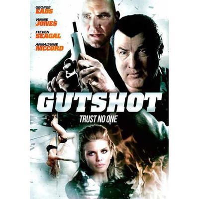 Gutshot (DVD) (DVD 2014)