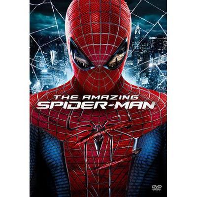 Amazing Spider-Man (DVD) (DVD 2012)