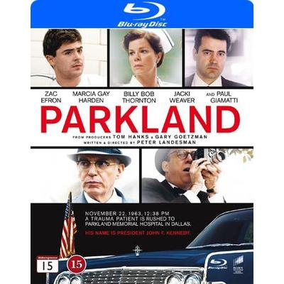 Parkland (Blu-ray) (Blu-Ray 2013)