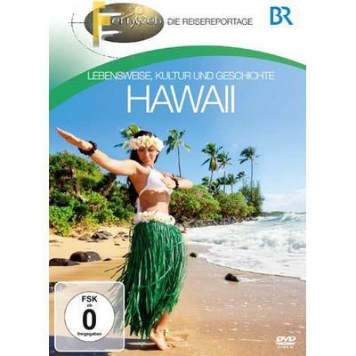 Hawaii - Travel Documentary (DVD) (DVD 2014)