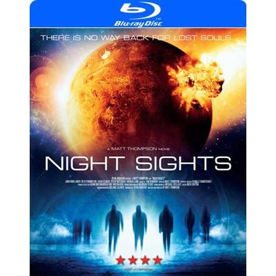 Night sights (Blu-ray) (Blu-Ray 2014)