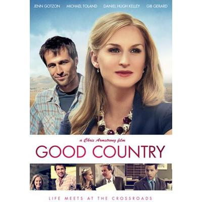 Good country (DVD) (DVD 2014)
