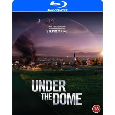 Under the Dome: Säsong 1 (4Blu-ray) (Blu-Ray 2013)