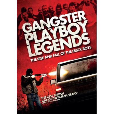 Gangster playboy legends (DVD) (DVD 2013)