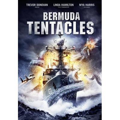 Bermuda tentacles (DVD) (DVD 2014)