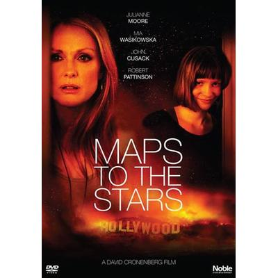 Maps to the stars (DVD) (DVD 2014)