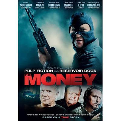 The money (DVD) (DVD 2011)
