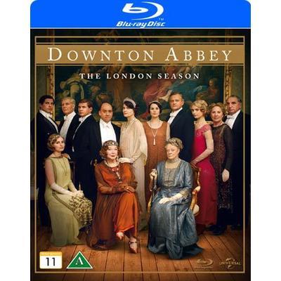 Downton Abbey - The London season (Blu-ray) (Blu-Ray 2013)