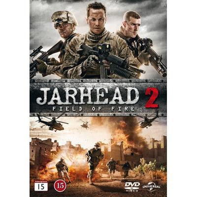 Jarhead 2: Field of fire (DVD) (DVD 2014)