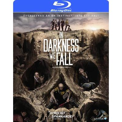 In darkness we fall (Blu-ray) (Blu-Ray 2014)