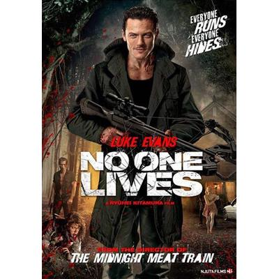 No one lives (DVD) (DVD 2013)