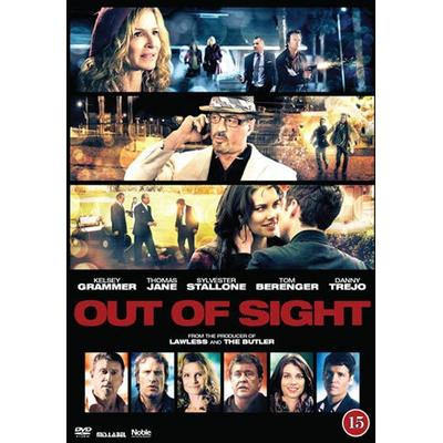 Out of sight (DVD) (DVD 2014)