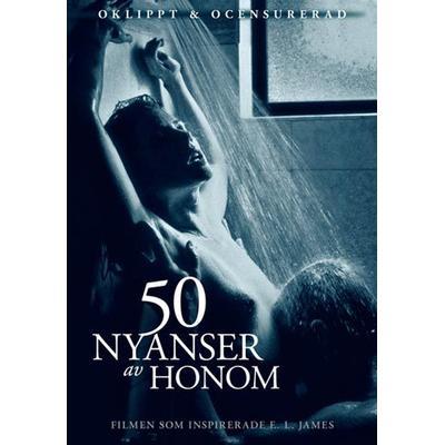 50 nyanser av honom (DVD) (DVD 2014)