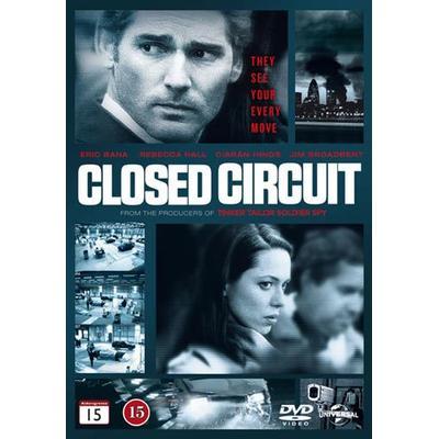 Closed circuit (DVD) (DVD 2013)