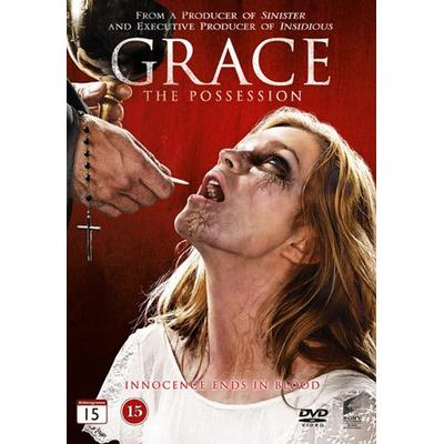 Grace - The Posession (DVD) (DVD 2014)