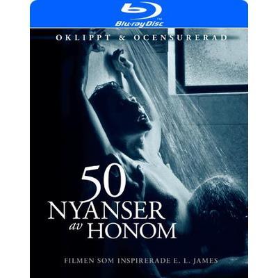 50 nyanser av honom (Blu-ray) (Blu-Ray 2014)